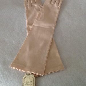 Dior Vintage 1952 Gloves (New with tags RARE!!!)